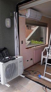 climatización y refrigeración