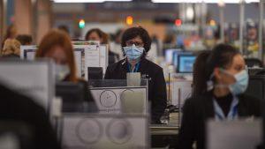 Empresas desinfección coronavirus Las Fuentes
